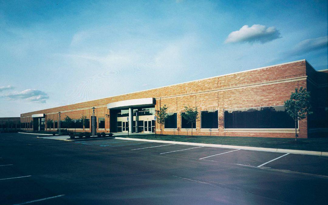 Big Beaver Business Park