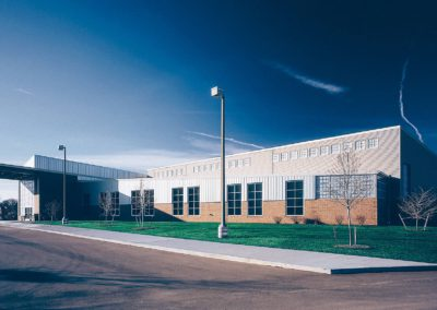 Farwell Recreation Center
