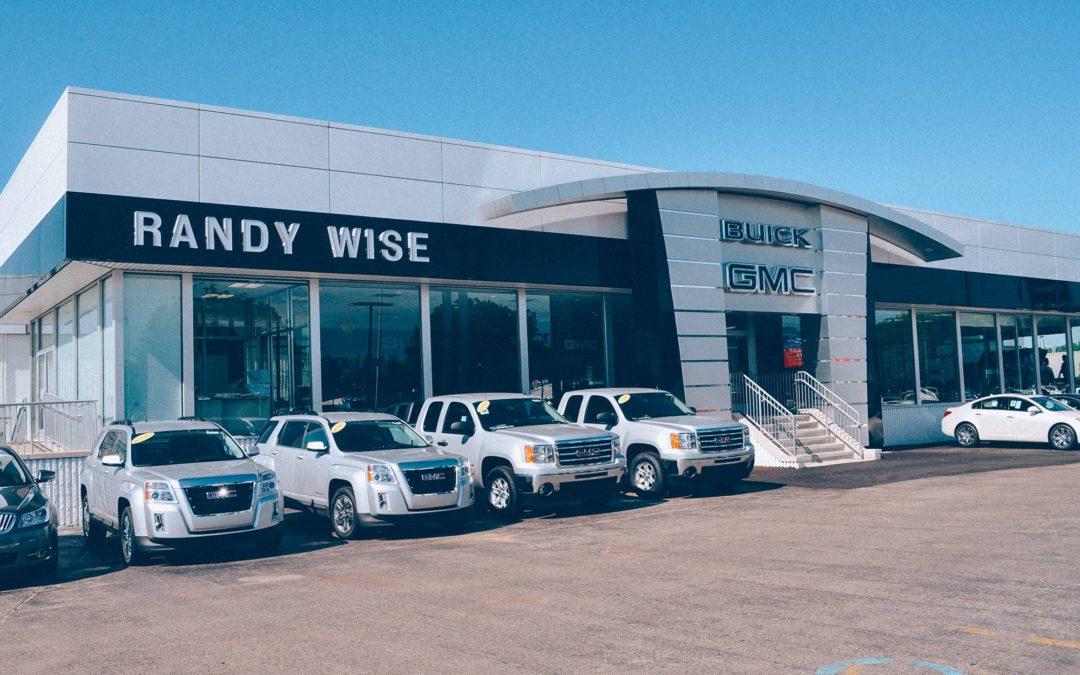 Randy Wise GMC