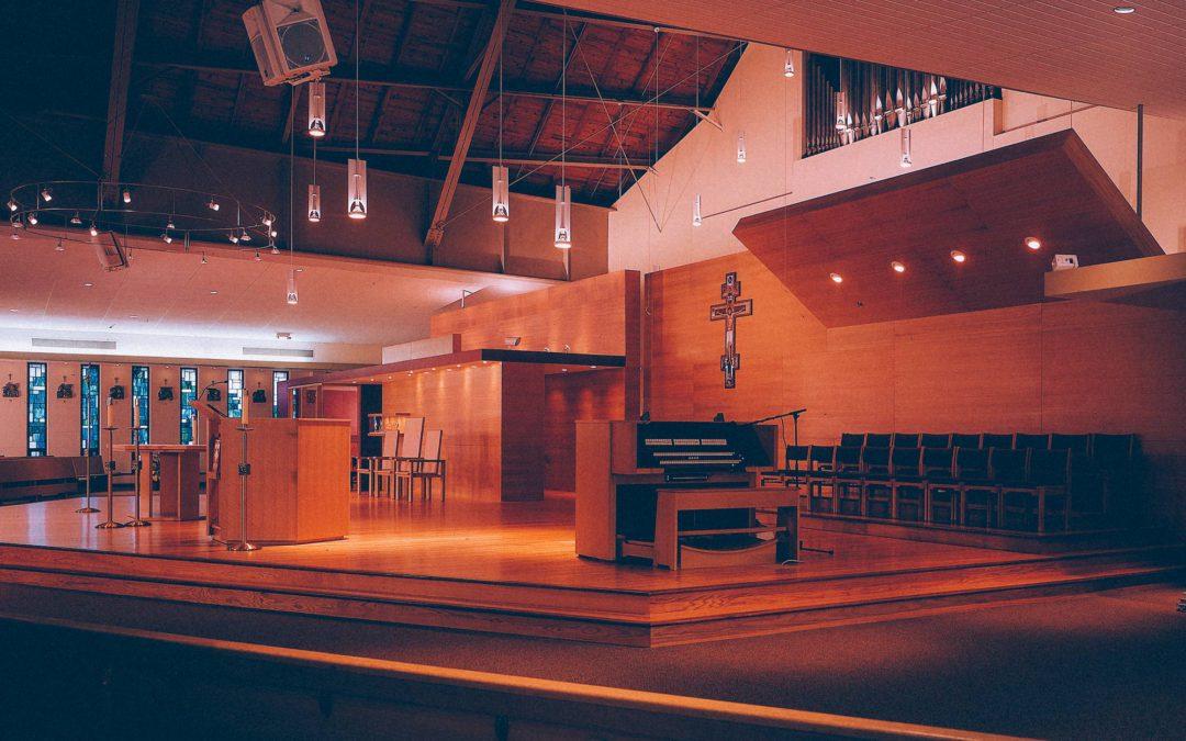 St. Gertrude Catholic Church