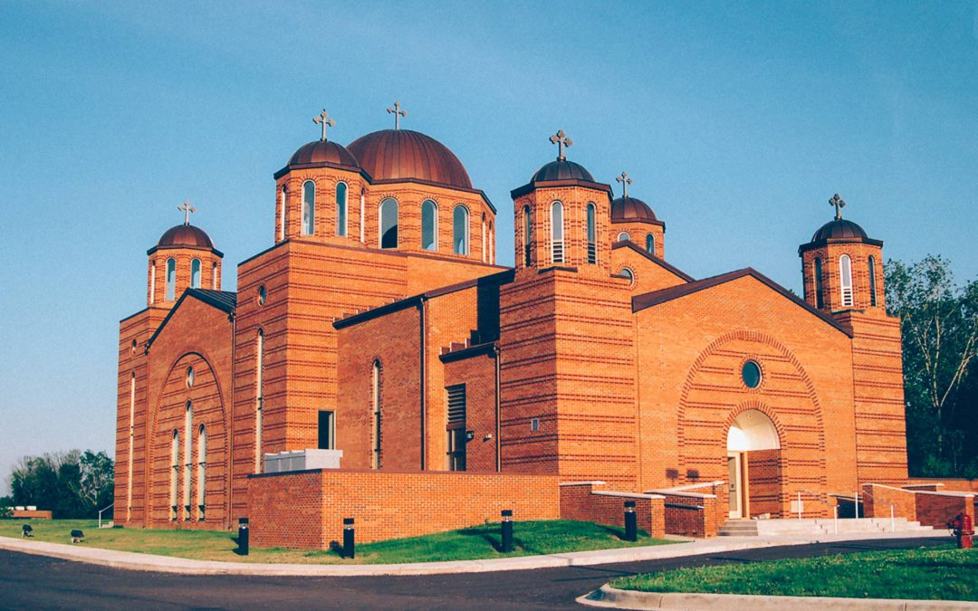 St. Petka Serbian Orthodox Church